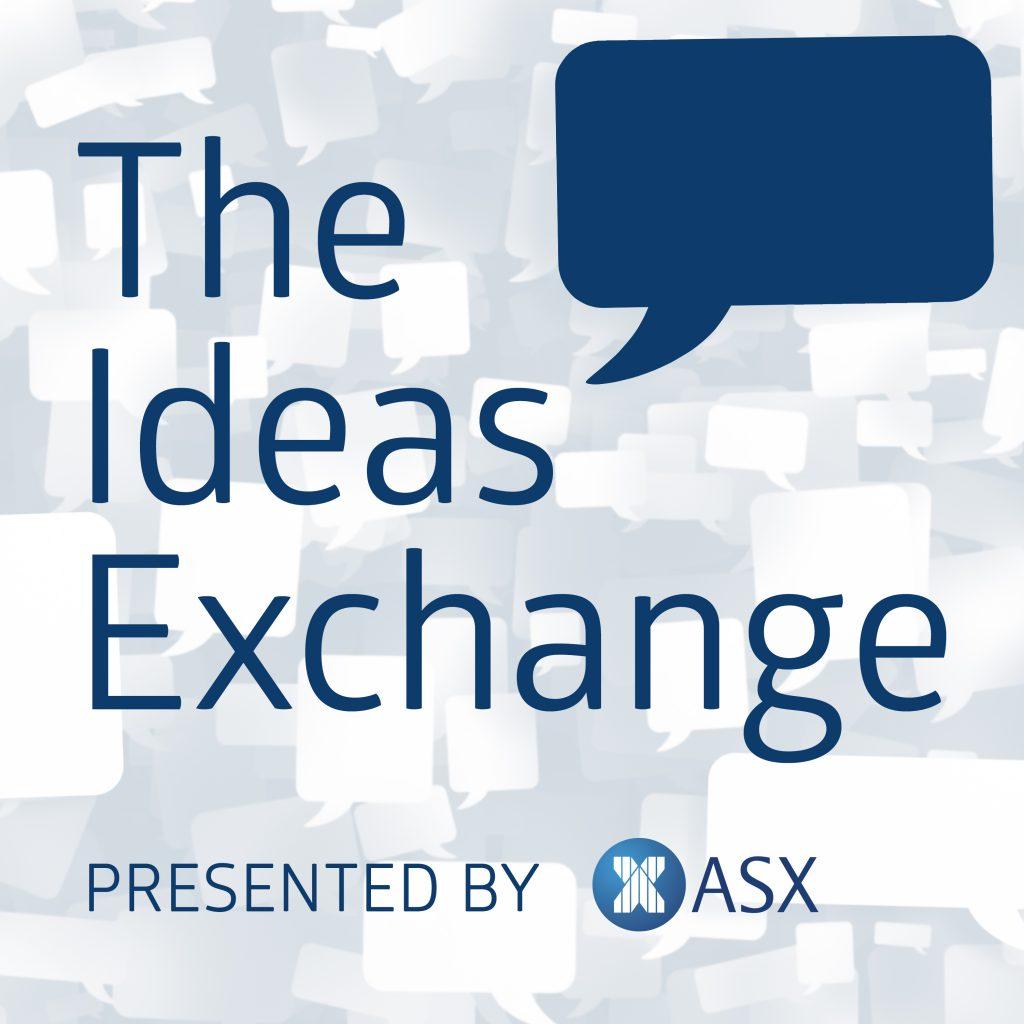 ideas exchange logo