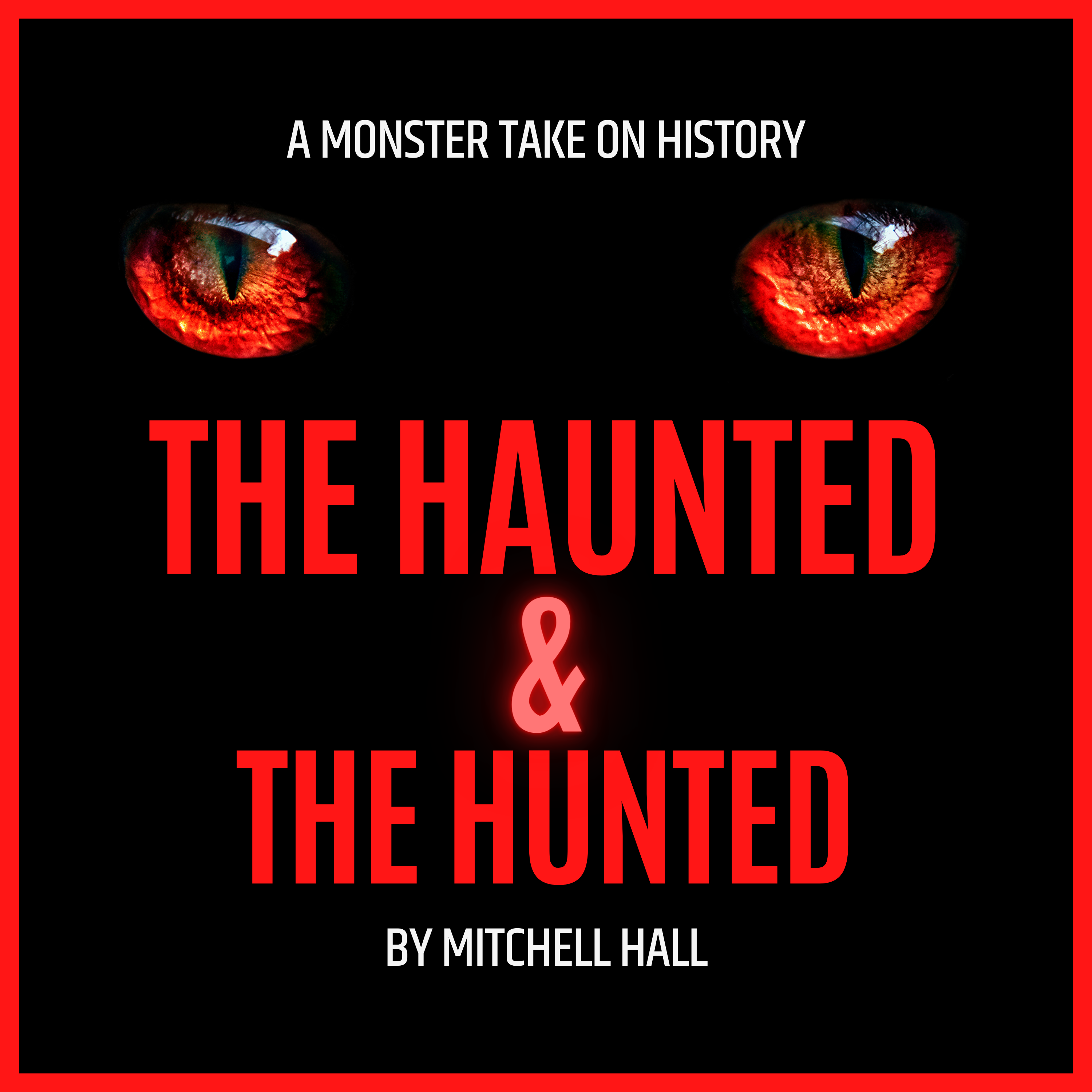 The Haunted & The Hunted Logo